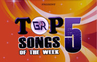 TOP 5 GOSPEL SONG OF THE WEEK