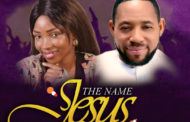 DOWNLOAD MUSIC: The Name Jesus - Princess Kingsegun ft. Chris Morgan