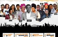EVENT: PRAISE IN THE CITY 2019 | #PITC2019 |TWITTER & INSTAGRAM: @CITY1051 @DOJAALLEN