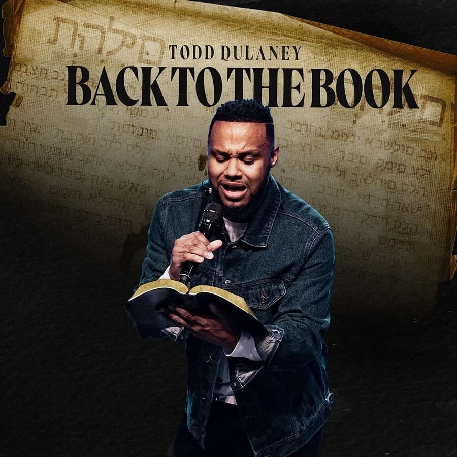Mp3: I WILL CALL ON THE NAME by Todd Dulaney