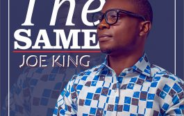 Download music: THE SAME by Joe King