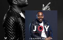 Download music: Joy Praise Medley by Johnny Praise