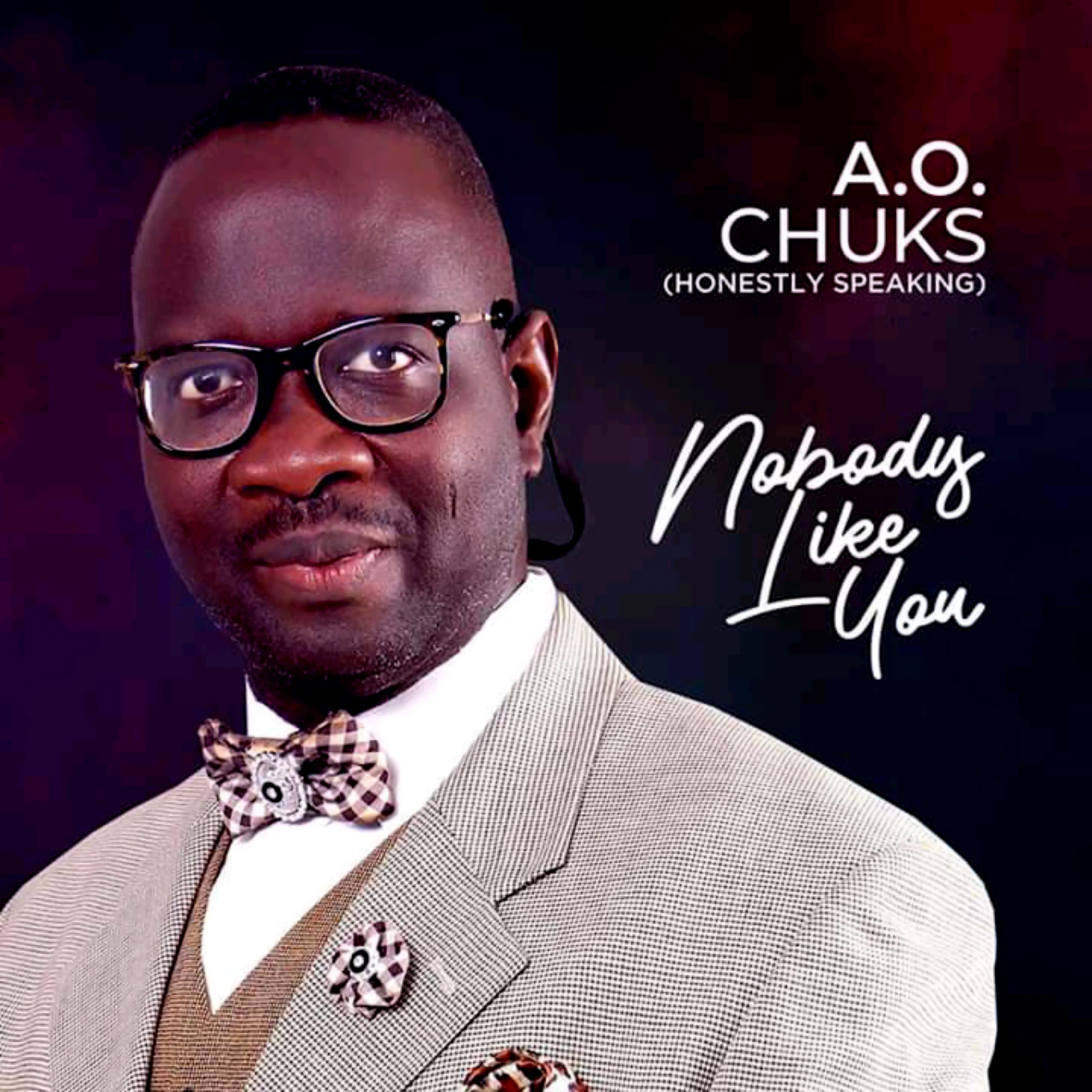 Download music: Nobody like you by A.O CHUKS