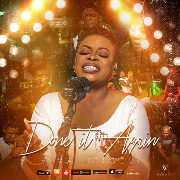 Download music:  Done It Again by Viva Ntigeli