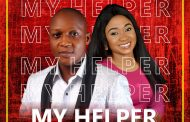 Download music: My Helper by Clement Barry Samani Ft. Bina