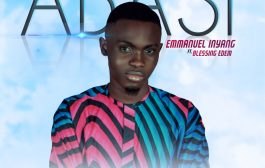 Download music: Emmanuel Inyang - ABASI