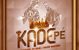 Download music:  KHEMIGEEE - KADE PE (FT. DAVID DESTINY & OGM)