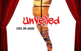 Download music: Lydia Jim_Agada - Unveiled