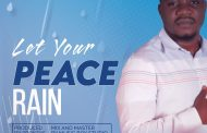 Download music: Let Your Peace Rain by Greatness Obie