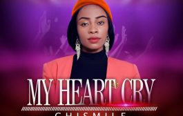 Download music: MY HEART CRY by Chismile