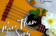 Download music: Dunsin Oyekan – More Than A Song
