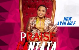 Download music: PRAISE CANTATA by Dcn. A O Gabriel