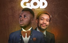 Download music: Still God by Vic Matt ft ELI-J