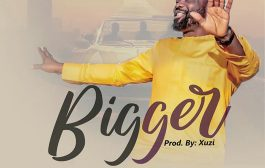 Download music: Uche Chris - BIGGER