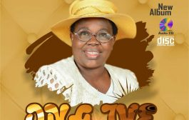 Download music: Hanna Soyombo - ONA IYE.