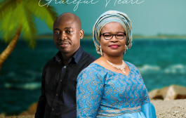 Download music: Grateful Heart by Sola Amodu ft Kayode Omosa