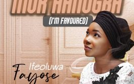 Download music: Ifeoluwa Fayose - MOR'AANUGBA