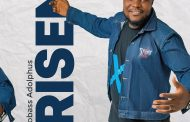 Download music: RISEN by Tobass Adolphus