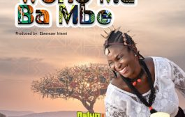 Mp3: Wono Ma Ba Mbe (Who Can Overcome/Defeat Me) by Aslyn Hanoch