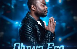 Download music: Johnny Praise - OLUWA ESE ft Mateo Vic