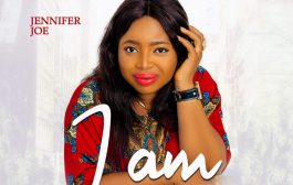 Download music: Jennifer Joe - I Am.