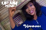 Download music: Hannah - Made up my mind.